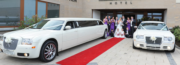 <strong>Wedding Car Hire Dundalk</strong>